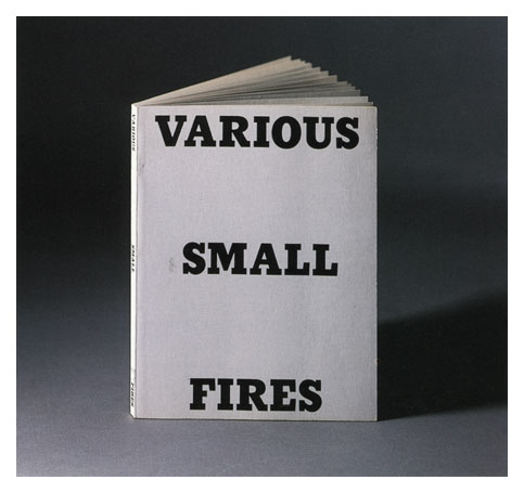 Various Small Fires