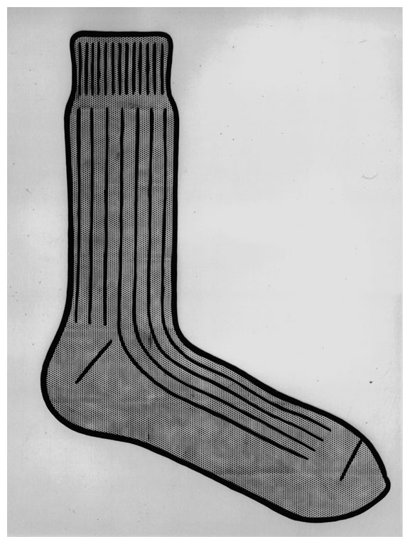aaalichtenstein_sock