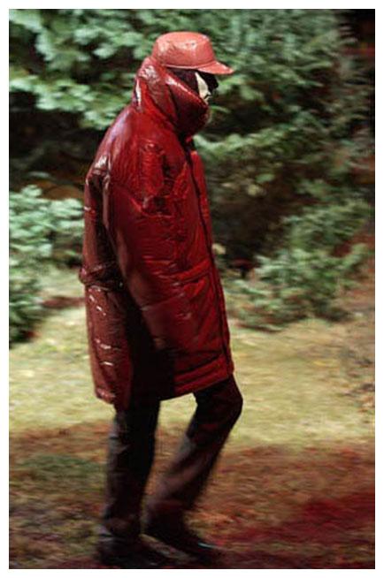aaaredcoat