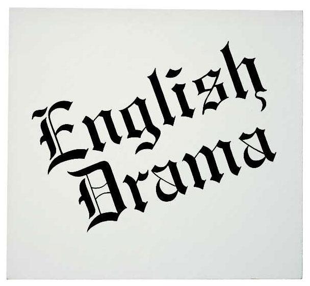 aaaedruscha_englishdrama