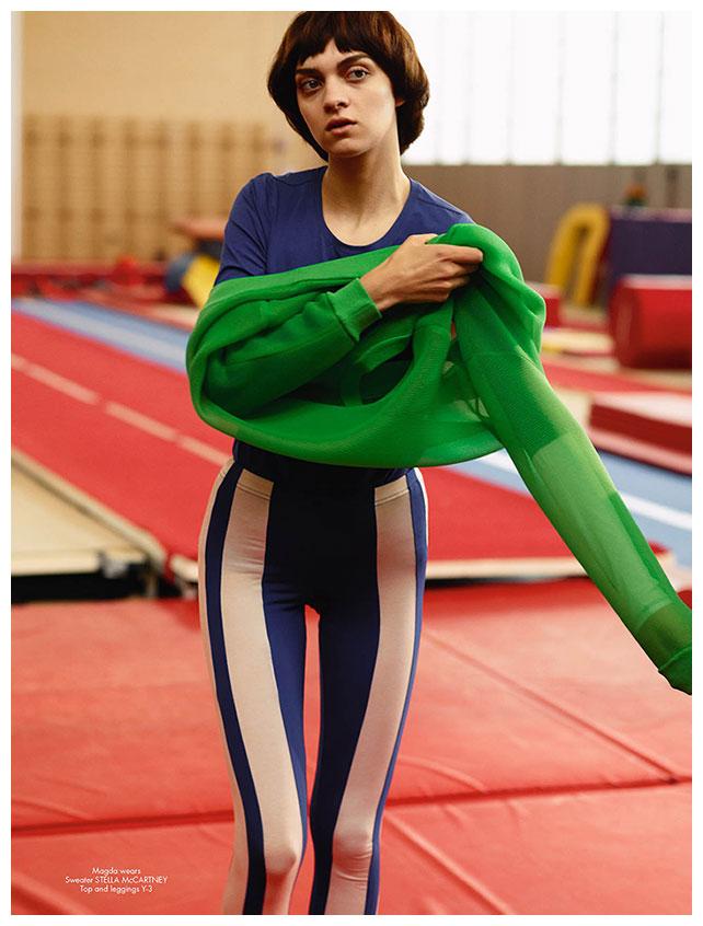 aaagymnast